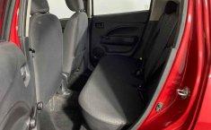 Se pone en venta Mitsubishi Mirage 2015-28