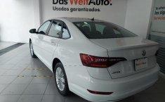 Se vende urgemente Volkswagen Jetta Trendline 2020 en Benito Juárez-7