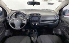Se pone en venta Mitsubishi Mirage 2015-21