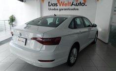 Se vende urgemente Volkswagen Jetta Trendline 2020 en Benito Juárez-1