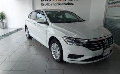 Se vende urgemente Volkswagen Jetta Trendline 2020 en Benito Juárez-0