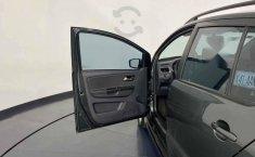 46924 - Volkswagen Crossfox 2015 Con Garantía-17