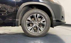 47650 - Toyota Highlander 2018 Con Garantía-19