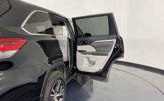 47650 - Toyota Highlander 2018 Con Garantía-18
