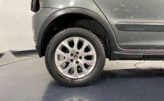 46924 - Volkswagen Crossfox 2015 Con Garantía-9