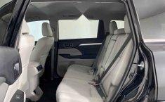 47650 - Toyota Highlander 2018 Con Garantía-9