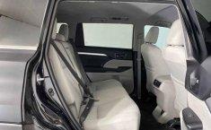 47650 - Toyota Highlander 2018 Con Garantía-2