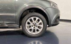 46924 - Volkswagen Crossfox 2015 Con Garantía-5