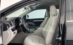 47650 - Toyota Highlander 2018 Con Garantía-1