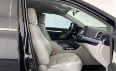47650 - Toyota Highlander 2018 Con Garantía-0