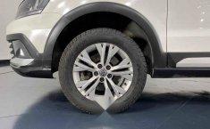 46904 - Volkswagen Crossfox 2017 Con Garantía-18
