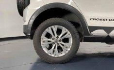 46904 - Volkswagen Crossfox 2017 Con Garantía-17