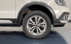 46904 - Volkswagen Crossfox 2017 Con Garantía-16