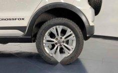 46904 - Volkswagen Crossfox 2017 Con Garantía-15
