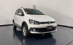 46904 - Volkswagen Crossfox 2017 Con Garantía-10