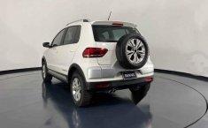 46904 - Volkswagen Crossfox 2017 Con Garantía-8