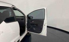 46904 - Volkswagen Crossfox 2017 Con Garantía-1
