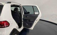 46904 - Volkswagen Crossfox 2017 Con Garantía-0