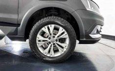 42448 - Volkswagen Crossfox 2017 Con Garantía-17