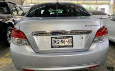 Attitude sedan automático factura original nuevo-8