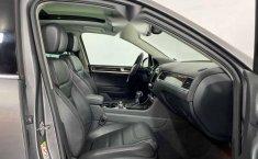 46817 - Volkswagen Touareg 2013 Con Garantía-17