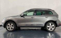 46817 - Volkswagen Touareg 2013 Con Garantía-13