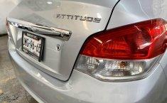 Attitude sedan automático factura original nuevo-5