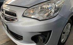 Attitude sedan automático factura original nuevo-4