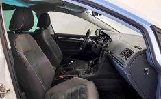 Volkswagen Golf 2019 barato en Cuauhtémoc-7