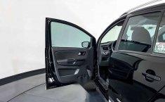 42448 - Volkswagen Crossfox 2017 Con Garantía-4
