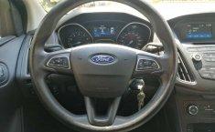 Se vende urgemente Ford Focus S 2015 en Tlalnepantla-0