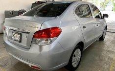 Attitude sedan automático factura original nuevo-0