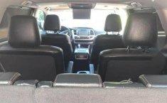 Venta de Toyota Highlander Limited 2017 usado Automático a un precio de 405000 en Ecatepec de Morelos-8