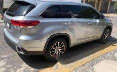 Venta de Toyota Highlander Limited 2017 usado Automático a un precio de 405000 en Ecatepec de Morelos-7