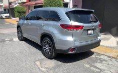 Venta de Toyota Highlander Limited 2017 usado Automático a un precio de 405000 en Ecatepec de Morelos-6
