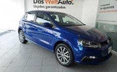 Volkswagen Polo 2020 en buena condicción-4