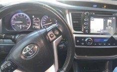Venta de Toyota Highlander Limited 2017 usado Automático a un precio de 405000 en Ecatepec de Morelos-4