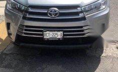 Venta de Toyota Highlander Limited 2017 usado Automático a un precio de 405000 en Ecatepec de Morelos-3