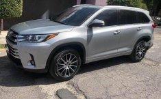Venta de Toyota Highlander Limited 2017 usado Automático a un precio de 405000 en Ecatepec de Morelos-1