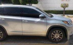Venta de Toyota Highlander Limited 2017 usado Automático a un precio de 405000 en Ecatepec de Morelos-0