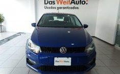 Volkswagen Polo 2020 en buena condicción-0