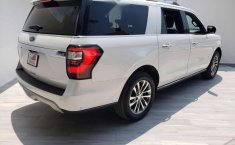 FORD EXPEDITION 2018 MAX LIMITED FACTURA AGENCIA-19