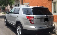Ford Explorer 2012, Automático en venta en México con buenos precios-1