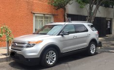 Ford Explorer 2012, Automático en venta en México con buenos precios-2