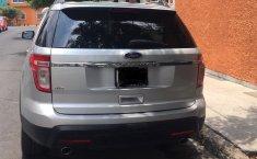 Ford Explorer 2012, Automático en venta en México con buenos precios-3