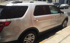 Ford Explorer 2012, Automático en venta en México con buenos precios-5