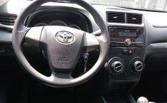 Toyota Avanza 2019 usado en Coacalco de Berriozábal-12