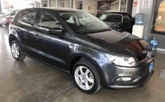 Volkswagen Polo 2015 en buena condicción-9