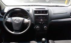 Toyota Avanza 2019 usado en Coacalco de Berriozábal-4