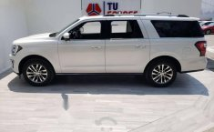FORD EXPEDITION 2018 MAX LIMITED FACTURA AGENCIA-5